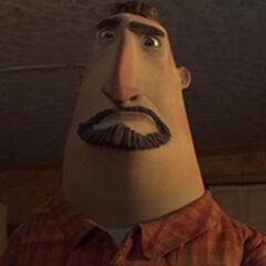 Perry Babcock en <a href=