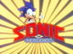 Sonic the Hedgehog (Tv Series) Title