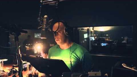 Vin Diesel doblando a Groot - Español Latino