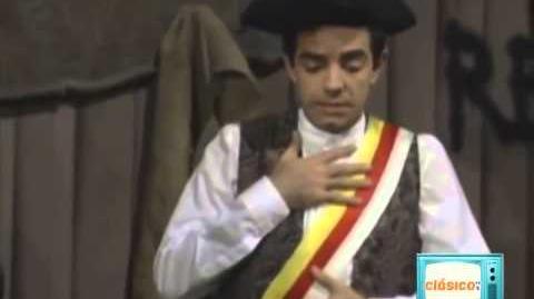 AL DERECHO Y AL DERBEZ 1993