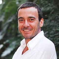 También fue la voz recurrente del actor brasileño <a href=