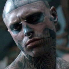 Capataz tatuado en <a href=