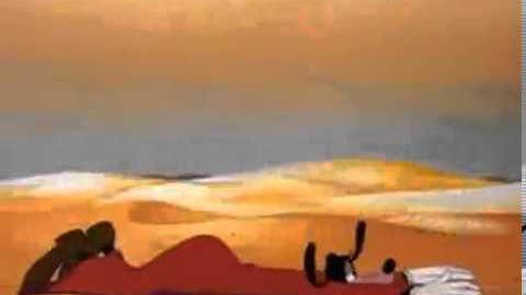 El Pato Donald y Tribilin Locos por el Calor Doblaje Original Latino HD 2014