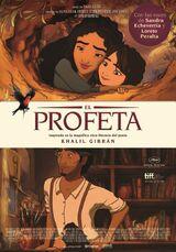 El profeta (película animada)