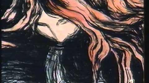 En busca de Drácula (documental completo) In Search of Dracula-0