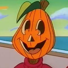 Jack Pumpkinhead Jr. en <a href=