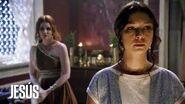 Jesús María Magdalena entristece al saber que Petronio se casará con otra mujer