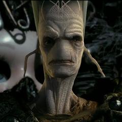 El Emperador Maltazard (<a href=