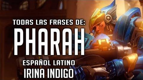 Pharah OW