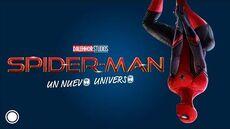 Spiderman Un nuevo universo parte III - Live action (Audio latino)-1