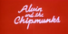 Alvin and the Chipmunks (1983 TV series) logo SH
