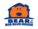 Bear in the Big Blue House Title