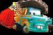 Cars Toons Mate -3