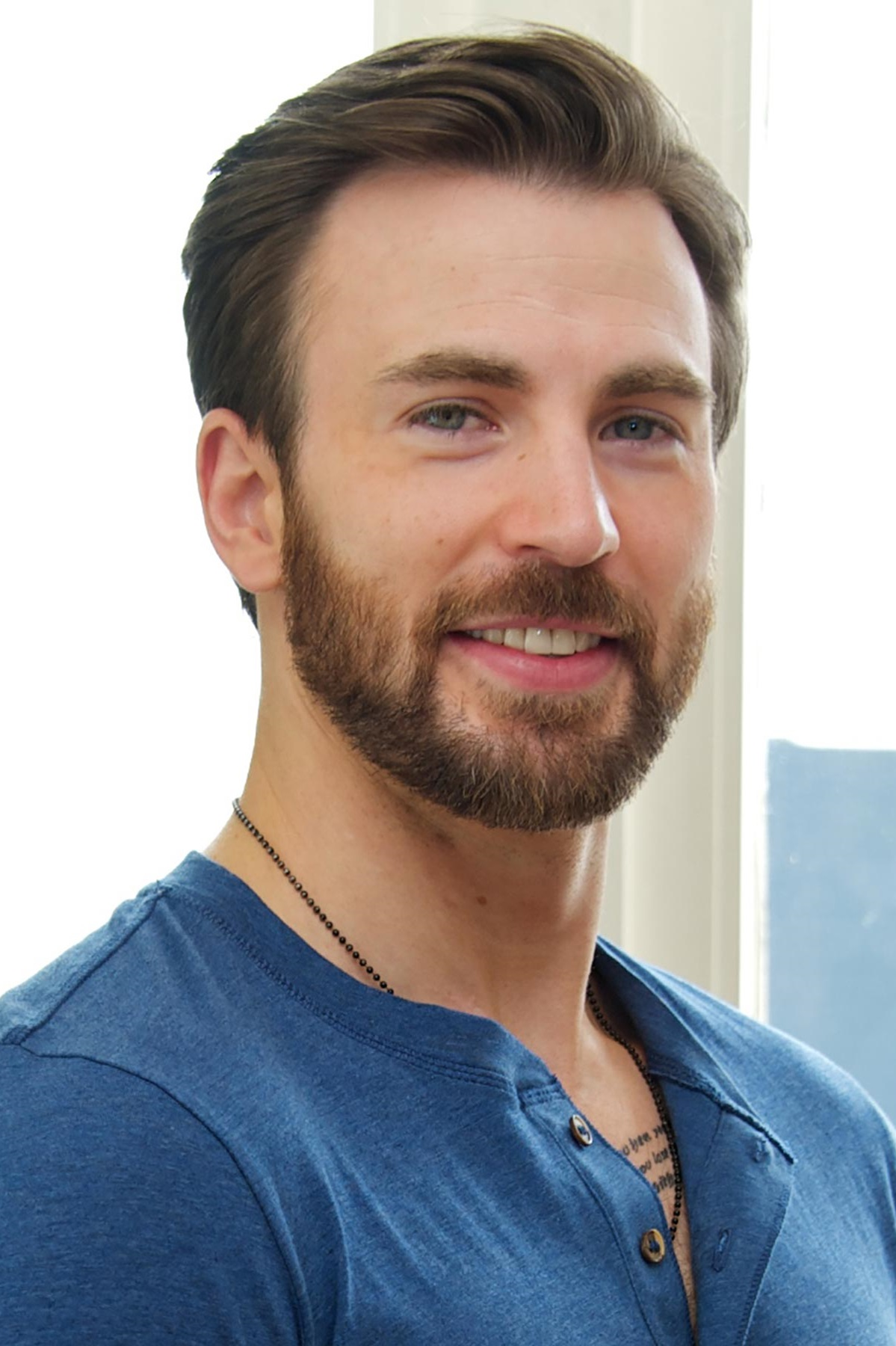 Chris Evans | Doblaje Wiki | FANDOM powered by Wikia