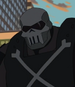 Crossbones de Marvel's Spider-Man episodio 20