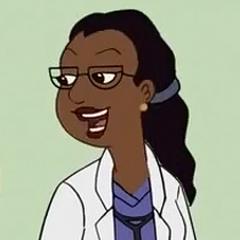 Dra. Eileen Underwood en <a href=