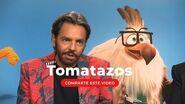 Entrevista El elenco de Angry Birds 2 defiende el doblaje mexicano