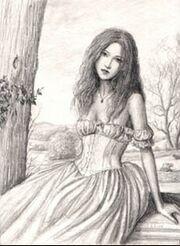 Lucy Westenra-Drácula libro