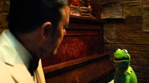 Muppets 2 Los Más Buscados - Nuevo Tráiler