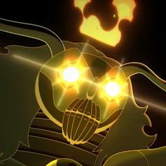 Titán Oreskis en <a href=