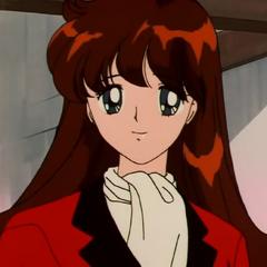 Leika Nishimura (2ª voz) en <a href=