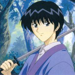 Sōjiro Seta en <a href=