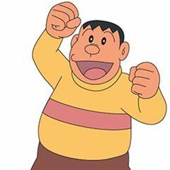 Takeshi Goda / Gigante en <a href=