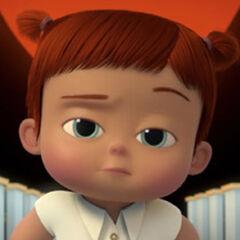 Baby Peg en <a href=