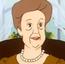 Aunt Kate TSNB