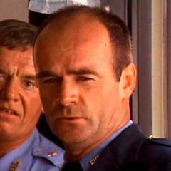 Capitán Fred Roarke (<a href=