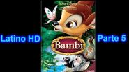 "Bambi Latino ""Parte 5"" (HD)"