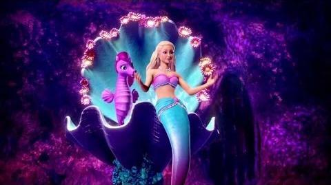 Barbie™ La Princesa de las Perlas - Trailer (Español Latino)