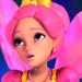 BarbieEscuela de princesas- Grace