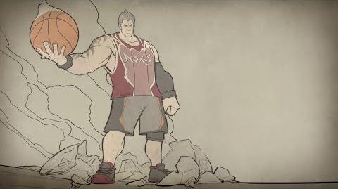 Darius, el Rey de las Clavadas