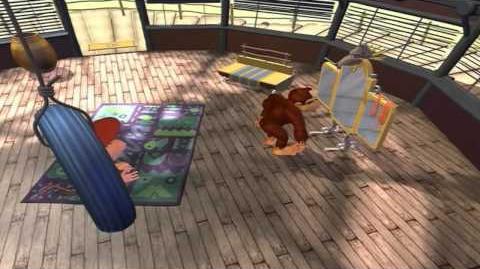 Donkey Kong Country La Serie - Episodio 1 Español Latino