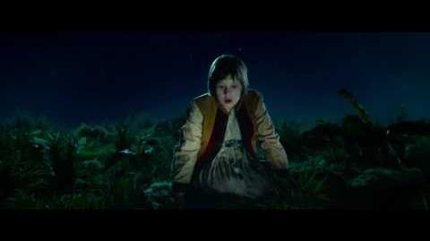 El Buen Amigo Gigante - Segundo Trailer (Doblado)
