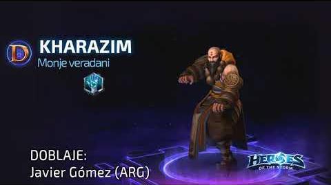 Kharazim