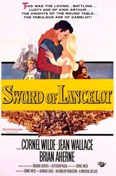 La espada de Lancelot-1963-1a1