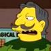 Los simpsons personajes episodio 13x1 12