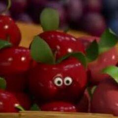 Manzana también en <a href=
