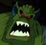 Moat Monster SOZI