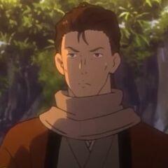 Nisuke en <a href=