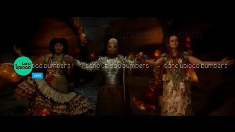 Un viaje en el tiempo - Primer Trailer - Español Latino
