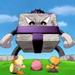 Blocky anime