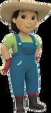 FarmerYumi