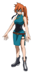 Itsuka Kendo Full Body Hero Costume MHA