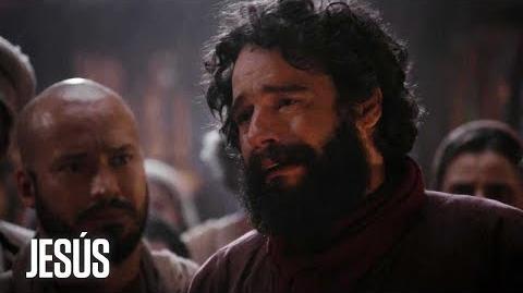 Jesús Judas Iscariote le suplicó a Jesús para que lo acepte como uno de sus discípulos