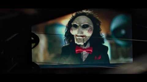 Jigsaw- ElJuego Continúa - Trailer Teaser Doblado