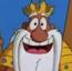 King Solomon Histeria!