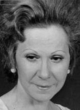 Madeline Willemsen